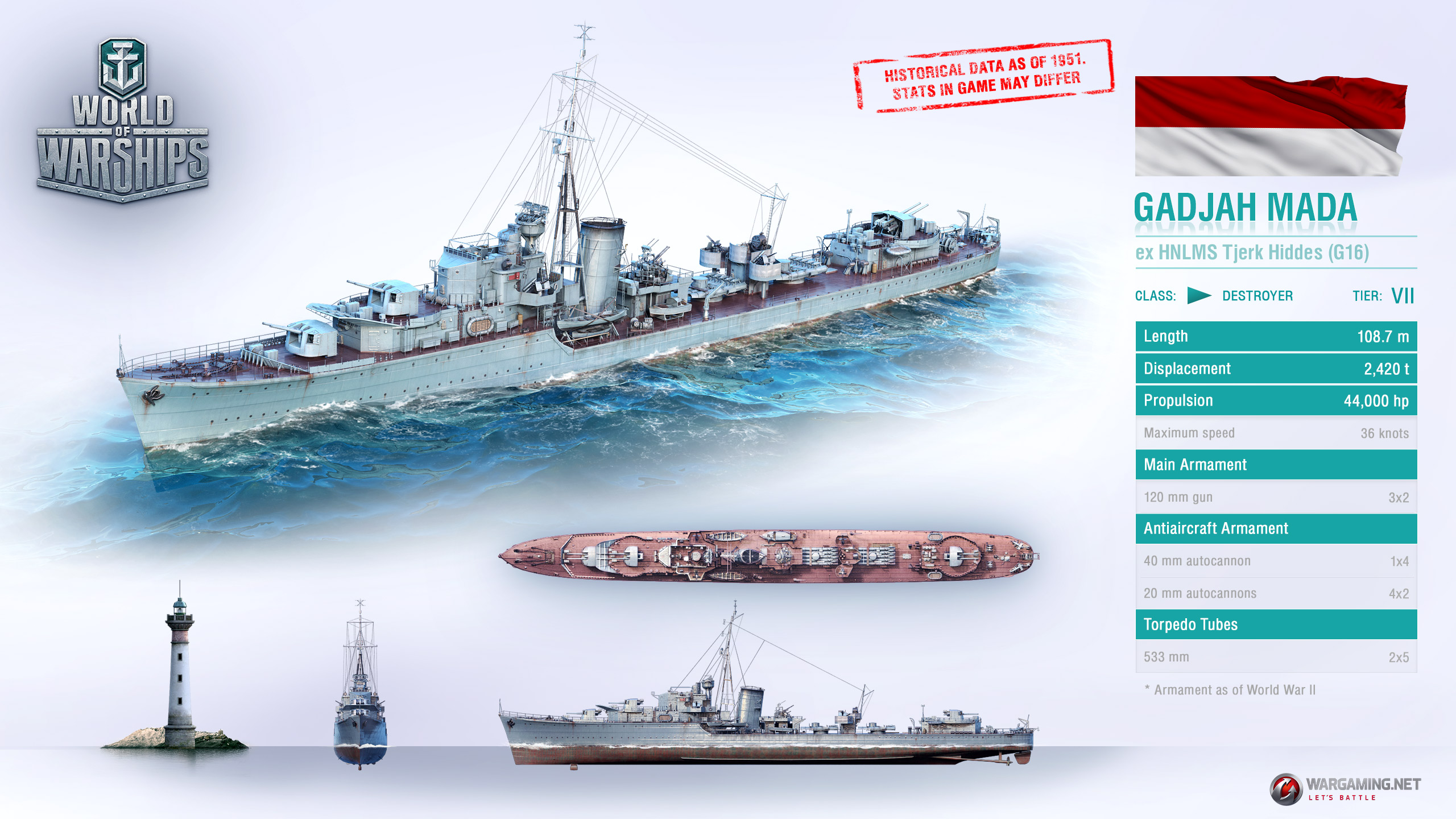Wallpaper Hd Mu World Of Warships Pan Asia Destroyers Pictures