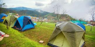 Travel Accommodation On A Budget