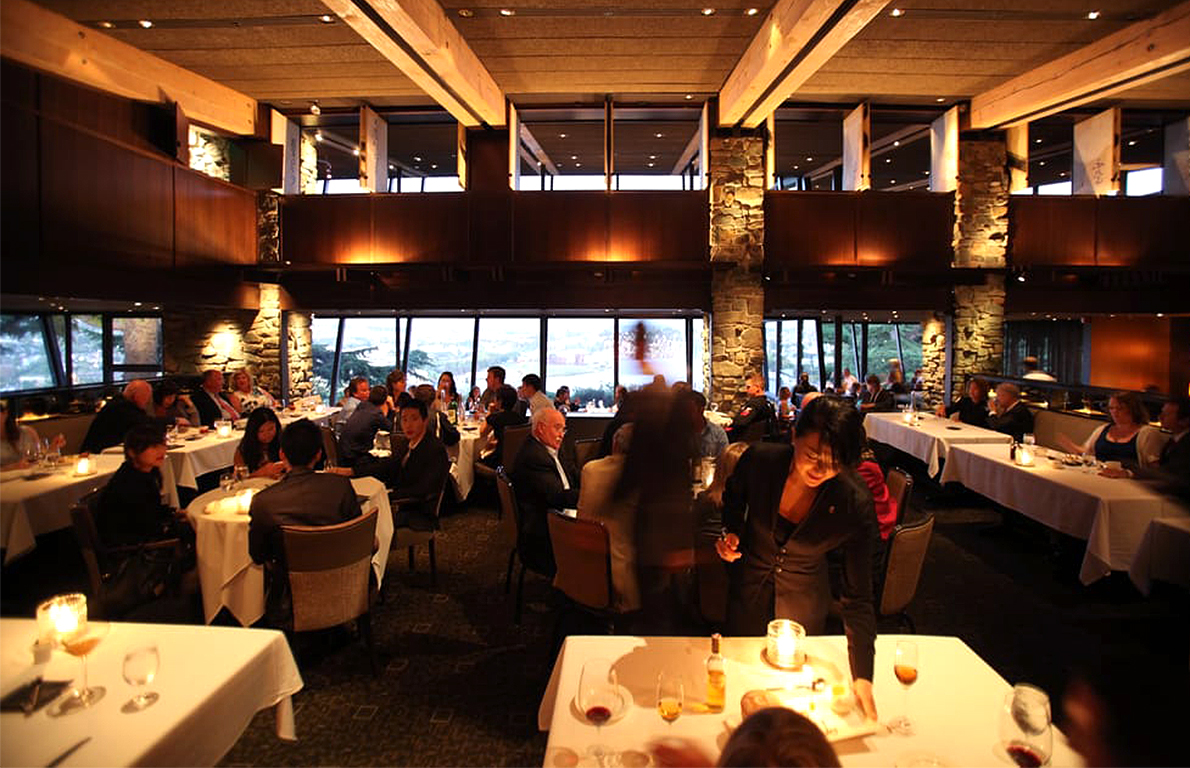 Cucina Di Pesce Prix Fixe 53 Canlis Seattle From 101 Best Restaurants In America For 2018
