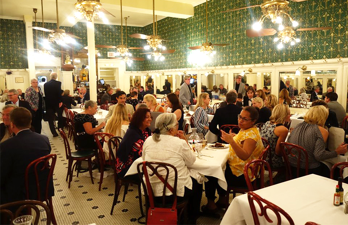 Cucina Di Pesce Prix Fixe 60 Galatoire S New Orleans From 101 Best Restaurants In America