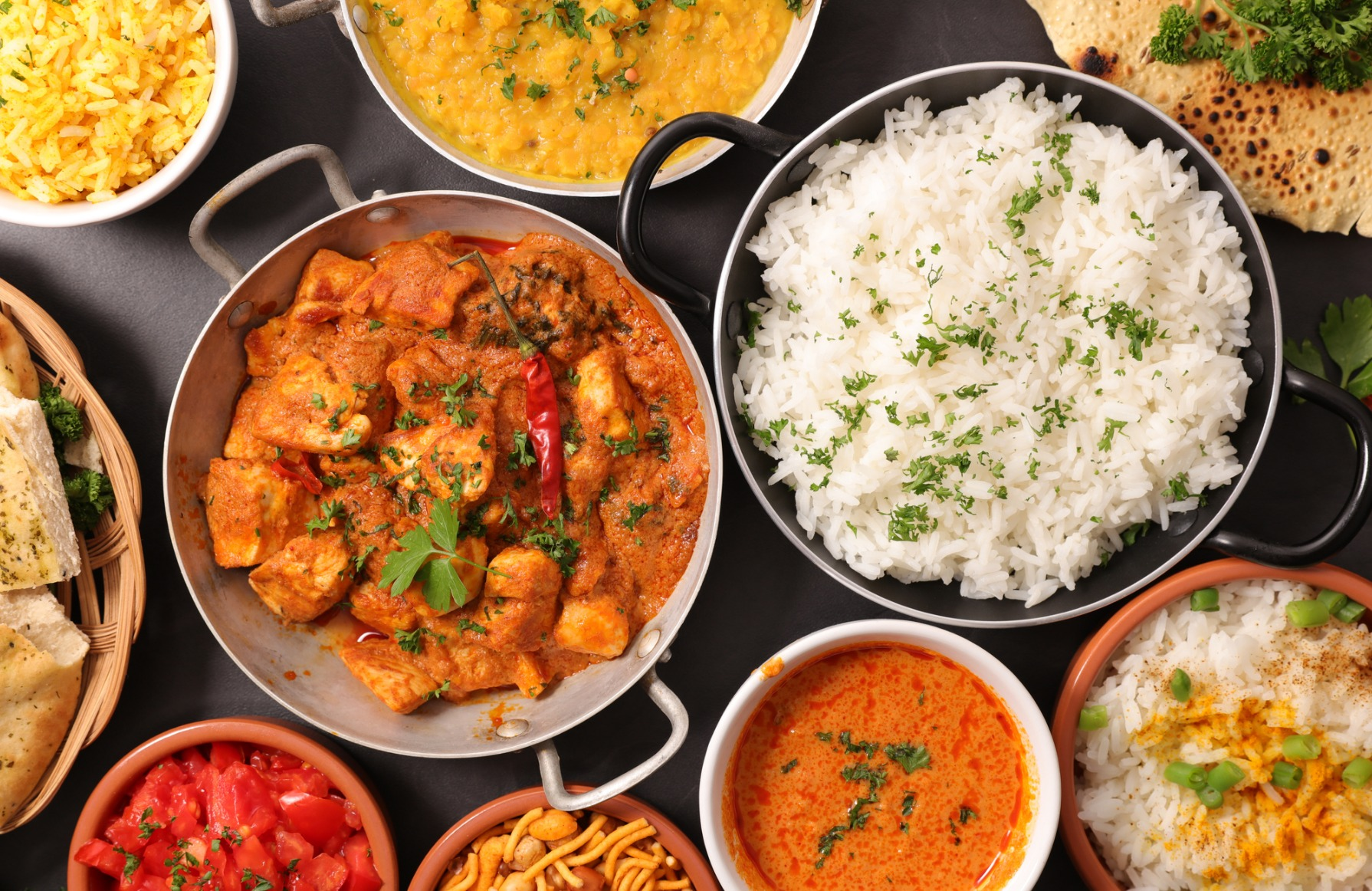 Cuisines Similar To Indian America S 25 Best Indian Restaurants