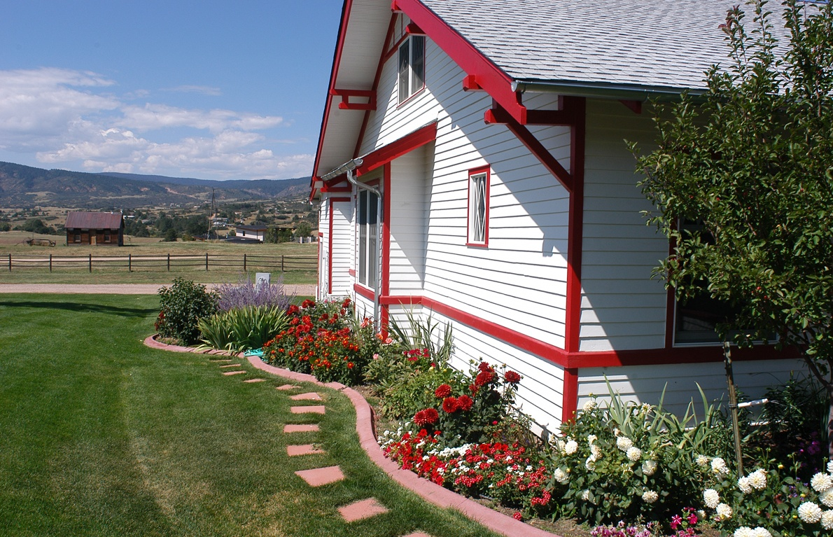 Shinn Estate Farmhouse Bed 91 Allis Ranch Winery Sedalia Colo From 101 Best Wineries In