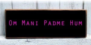 Om Mani Padme Hum Meaning