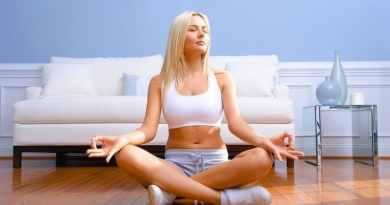 how to do a meditation retreat at home