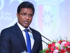 Umar Naseer: A study in Incompetence
