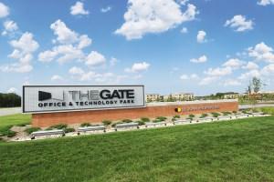 GATE.Entrance