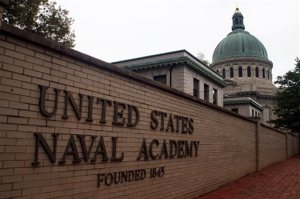 Naval Academy Sexual Assault