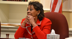 Sen. Joan Carter Conway