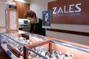 Zales Corp.