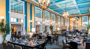 Lord Baltimore Hotel makes 10Best historic hotel list