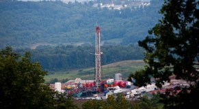 Fracking moratorium becomes law without Hogan signature