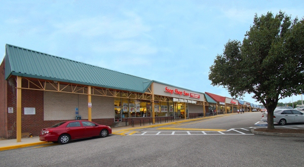 The Alameda Marketplace sells for $11.3M