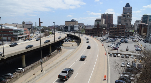 Death of the urban highway