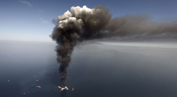 BP taking settlement gripes to Supreme Court