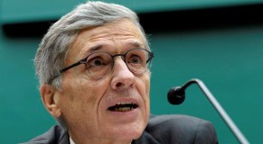 FCC exploring reasons for Internet traffic jams