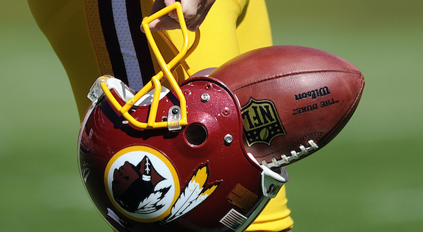 Judge refuses to use Redskins name in ruling