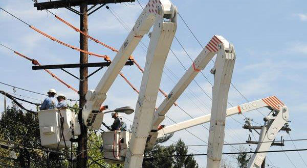 For utilities, paying for upgrades an uphill climb