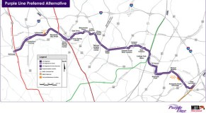Proposed Md. light rail projects remain in limbo