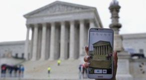 Privacy matters unite often-split Supreme Court