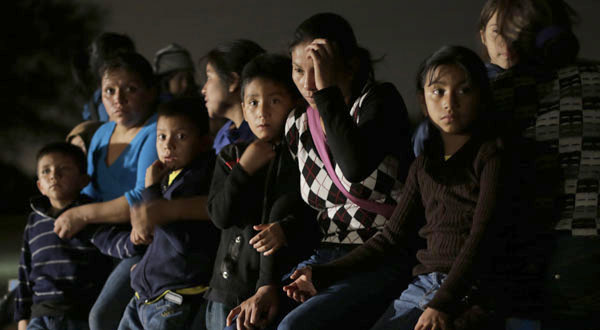 DHR, lawyers discuss immigrant kids' needs