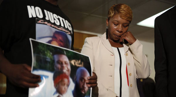 Juvenile records show no serious crime in Brown's past