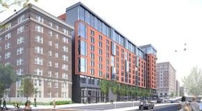 Development comes to Baltimore symbol of recession