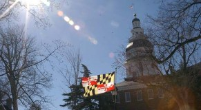 Md. Senate moves Hogan's budget, eyes his agenda