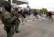 FOP denied police, City Hall communications during April riots