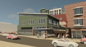 Architects release new Baltimore West Side plan