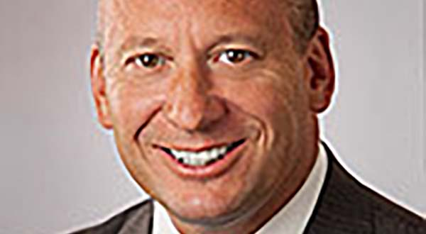 Zulick CBRE Baltimore's new managing director