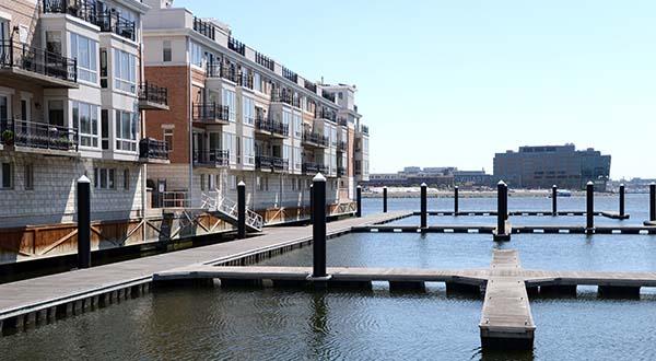 HarborView homeowners fear creeping marina
