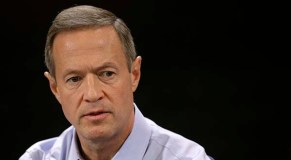 O'Malley to announce presidential plans on May 30 in Baltimore
