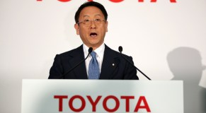 Toyota promises to help find cause of Takata airbag defects