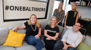 Betamore, Tech Council of Md. to team up