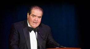Choose your own Scalia insult