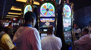 Md. flush with gambling revenue even as games undergo changes