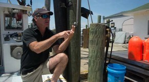 Md. fishermen say camera requirement invades their privacy