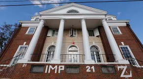 UVa grads sue Rolling Stone over retracted campus rape story