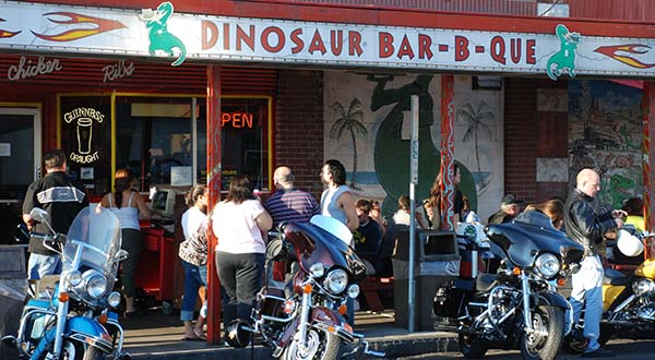 Here's why Dinosaur Bar-B-Que coming to Baltimore could be a big deal