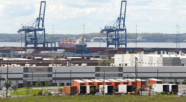 New warehouse space needed at Port of Baltimore