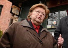 Mikulski emails to Clinton part of State Department document dump