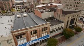 Baltimore seeks proposals for former Superblock properties