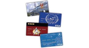 Nearly 1,000 have signed up for NASA FCU's Star Trek cards
