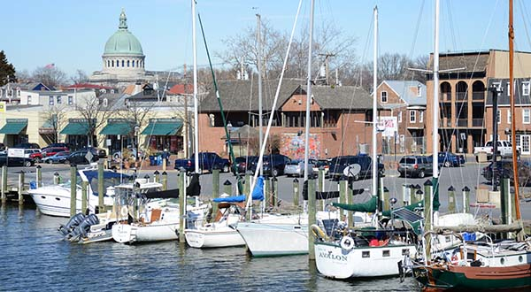 Annapolis tries new strategy for economic development