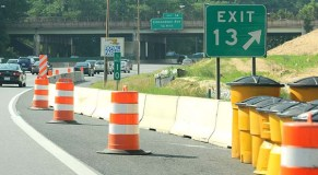 Federal funding shortage will hinder Baltimore transportation projects