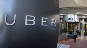 Hilton dips toe in 'sharing economy' with Uber partnership