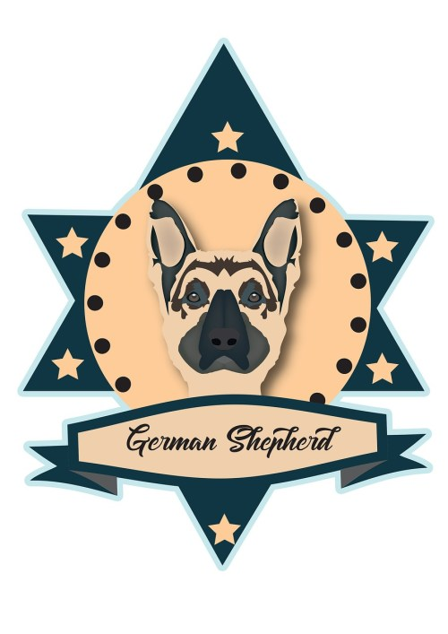 Seemly Why Are German Shepherds Used As Police What Is Est Military Rank Reached By A Dog What Is Est Military Rank Ever Achieved By A Dog