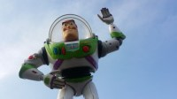 Toy Story Dog Costumes: Woody & Buss Lightyear