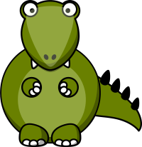 Cute Dinosaur Costumes For Dogs: For Fun, or For Halloween