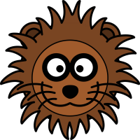 Lion Mane Costumes For Dogs: Fluffy Manes With & Without Ears